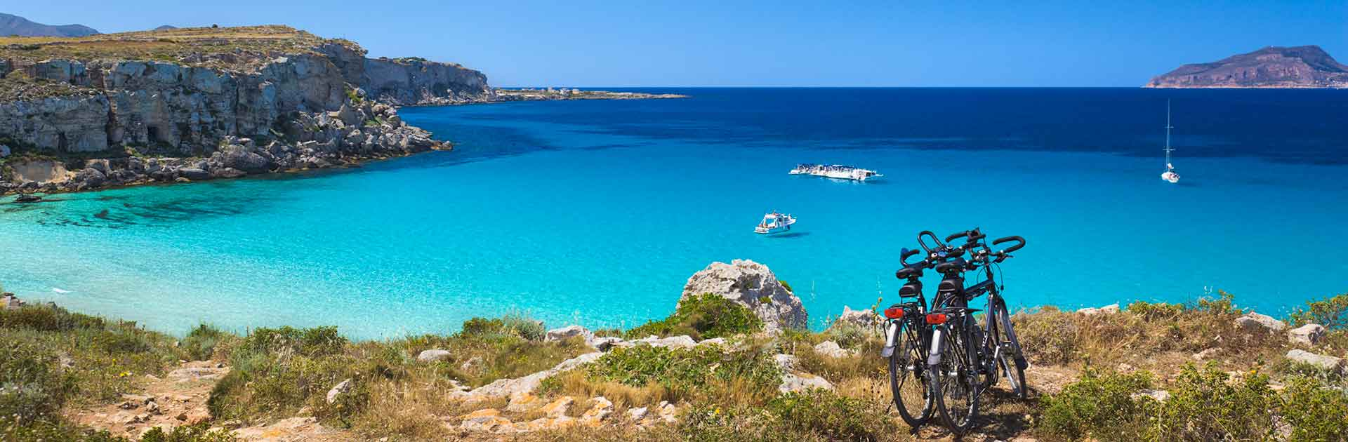 West Sicily Holiday