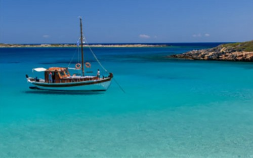 Favignana Sailing Tour
